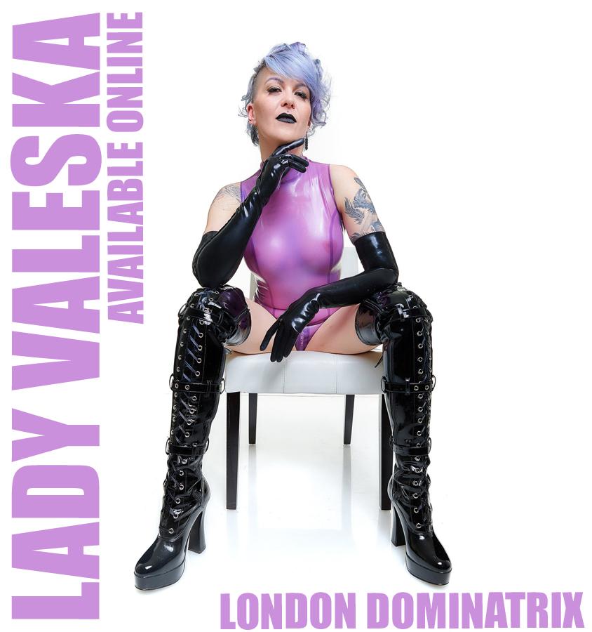 London Mistress Lady Valeska